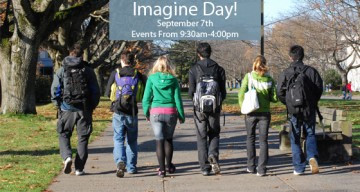 Imagine Day