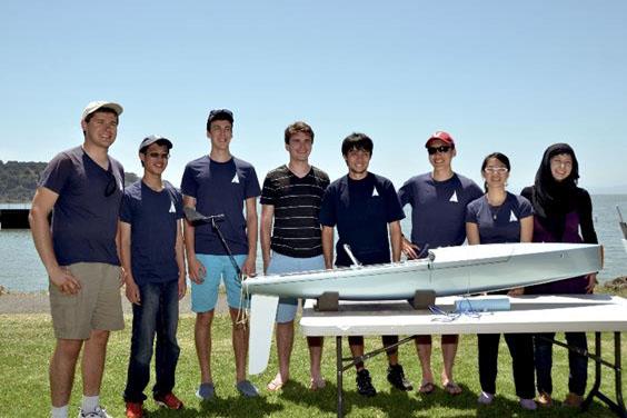 sailbotteam2014