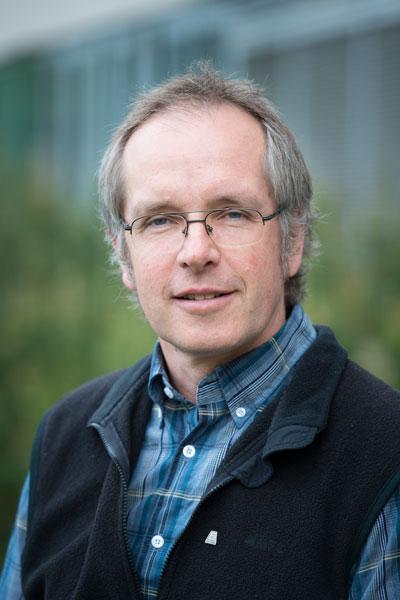 Markus Fengler