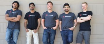 UBC Engineering alumni develop software to create safe airspaces