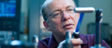 Big NSERC gains for UBC advanced manufacturing research