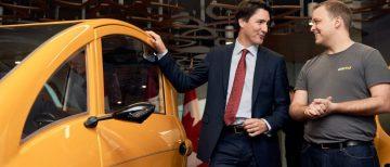 MECH Alumni Bring Sustainable Carsharing Alternatives to UBC