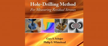 New Book Published by MECH Professor Gary Schajer