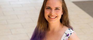 APSC Rising Stars 2018: Madie Melcer, BASC '18 MECH Alumna