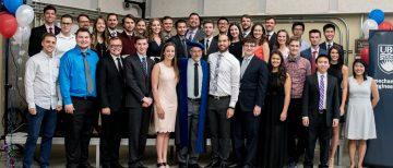Congratulations May 2018 Grads!