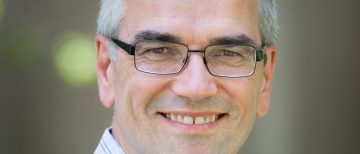 APSC Prof Named Fellow of Royal Society of Canada