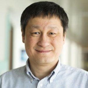 Distinguished Colloquium- March 4, 2019 – Dr Albert Shih