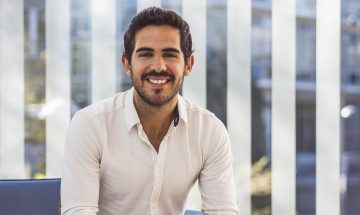 APSC Rising Stars 2019: Bernardo Ruz, MEL '19, Clean Energy Engineering