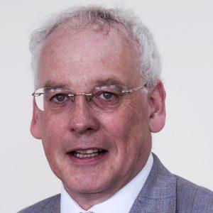 Distinguished Colloquium- September 17, 2019 – Prof. Norman A. Fleck