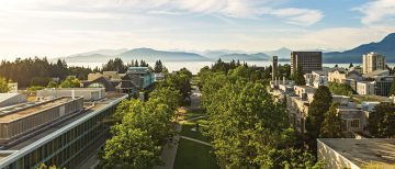 Researchers awarded BC Knowledge Development funding