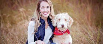 APSC Rising Star: Carlie Owen, MEL in Clean Energy Engineering
