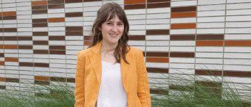 APSC Rising Star: Liz Vasilkovs, Bachelor of Applied Science