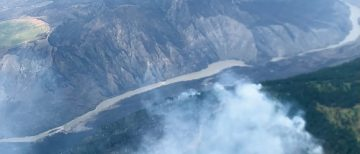 Media Mention: Dr. Naomi Zimmerman on the poor air quality of wildfire season and how to stay safe