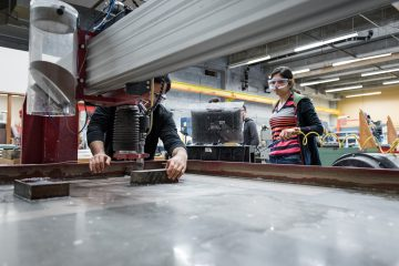 Student Experiences in Mechanical Engineering Session – October 26, 2021