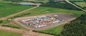 Media Mention: 'This is the sort of data we need' Dr. Amanda Giang on a study measuring contaminants in BC homes near fracking wells